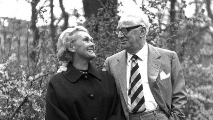 E. Schwarzkopf und W. Legge