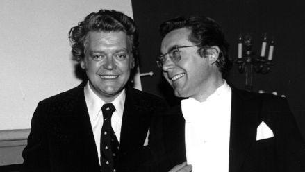 Hermann Prey, Peter Schreier