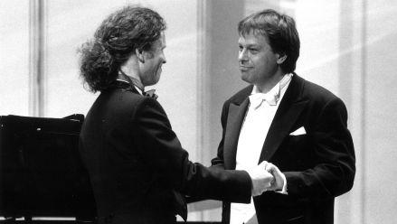 Mchael Gees, Christoph Prégardien
