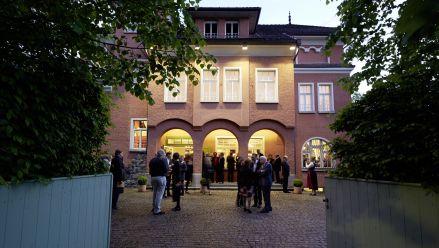 Markus Sittikus Hall, Hohenems