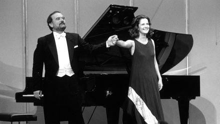 Helmut Deutsch, Angelika Kirchschlager