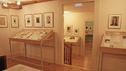 Legge Museum