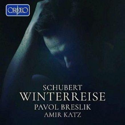 Franz Schubert: »Winterreise«