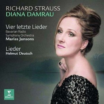 Lieder by Richard Strauss