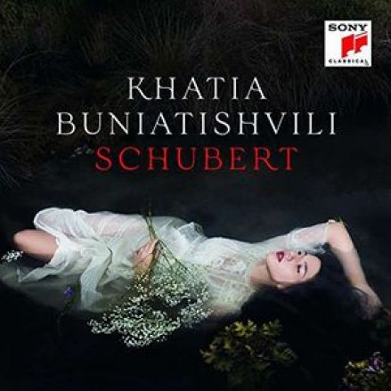 Khatia Buniatishvili plays Schubert