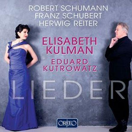 Elisabeth Kulman, Eduard Kutrowatz