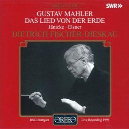 Mahler »Das Lied von der Erde«