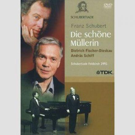 Schubert »Die schöne Müllerin«