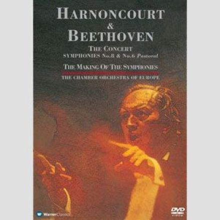 »Harnoncourt & Beethoven«