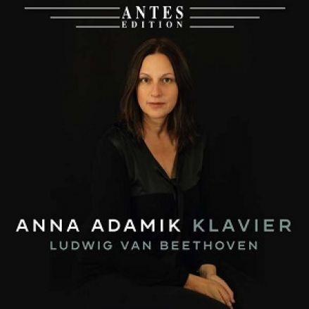 Ludwig van Beethoven: Piano Works