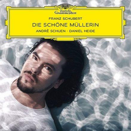 Franz Schubert: »Die schöne Müllerin«