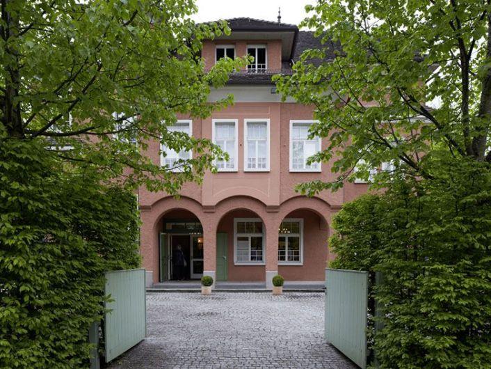 Markus-Sittikus-Saal