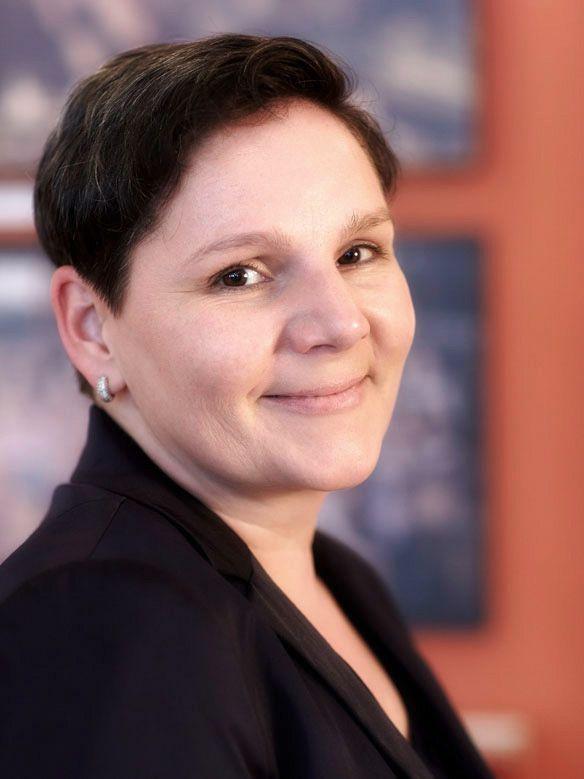 Sonja Jäger