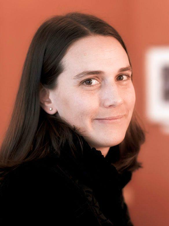 Sarah Moosmann