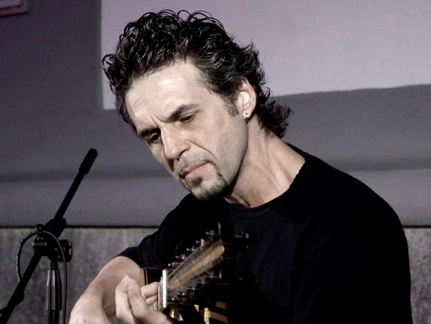 Marcello Vitale