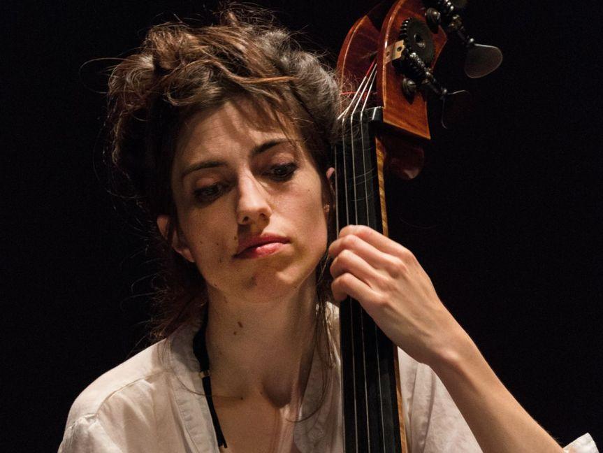 Laurène Durantel © Pascal Gerard
