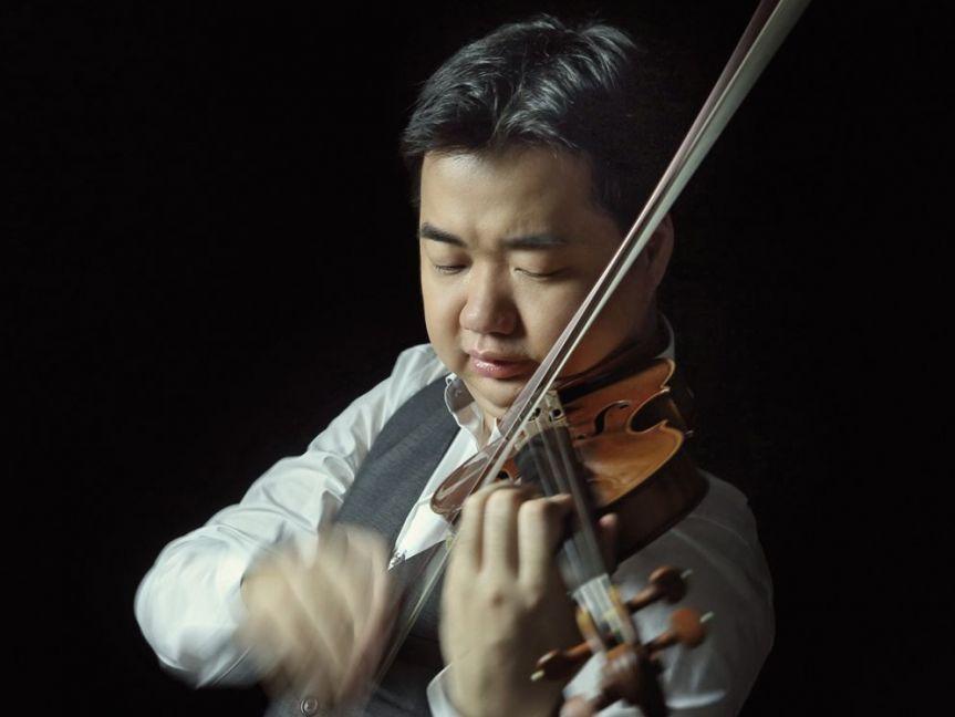 Ning Feng © Lawrence Tsang