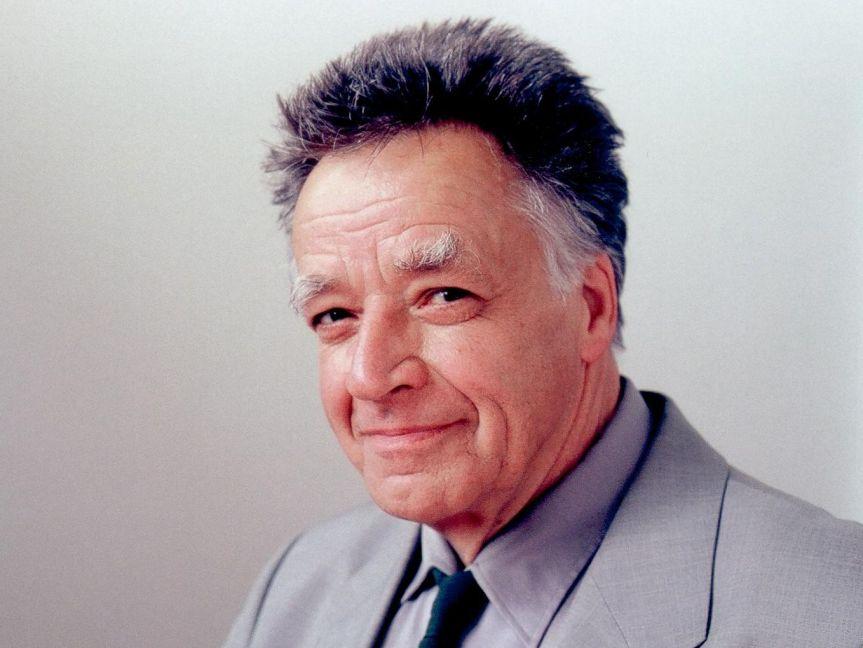 Peter Gülke