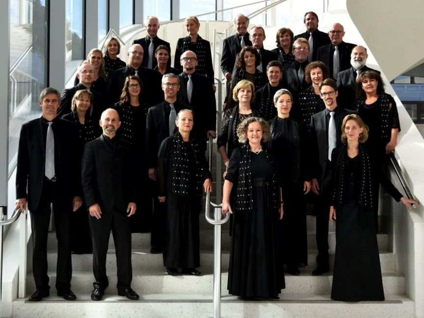 Kammerchor Feldkirch