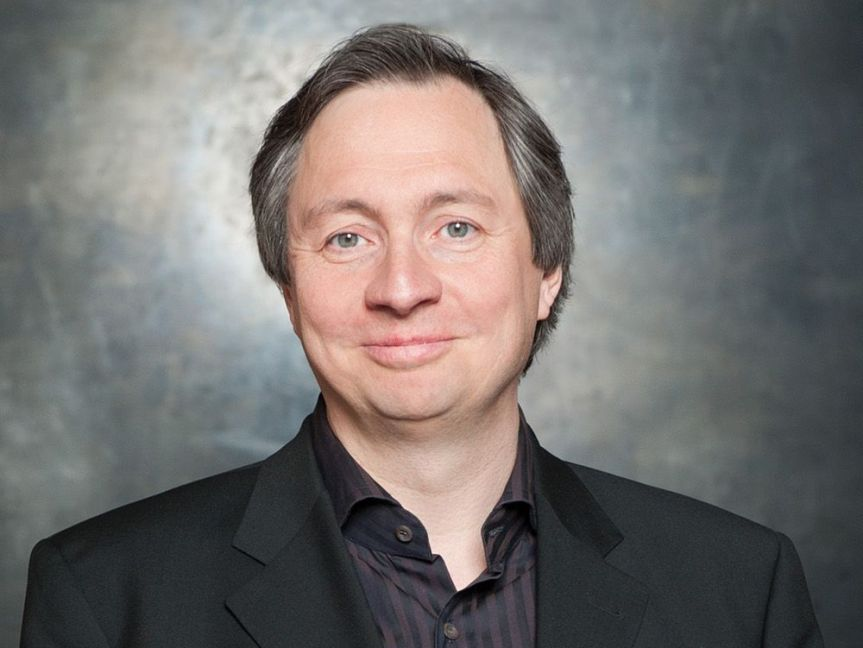 Wolfram Rieger