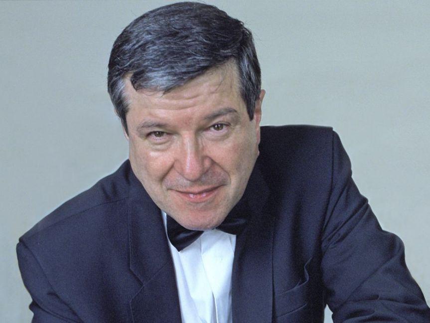 Jacques Rouvier