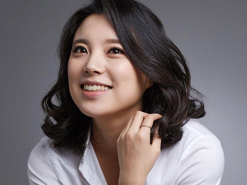 Sumi Hwang © Agentur