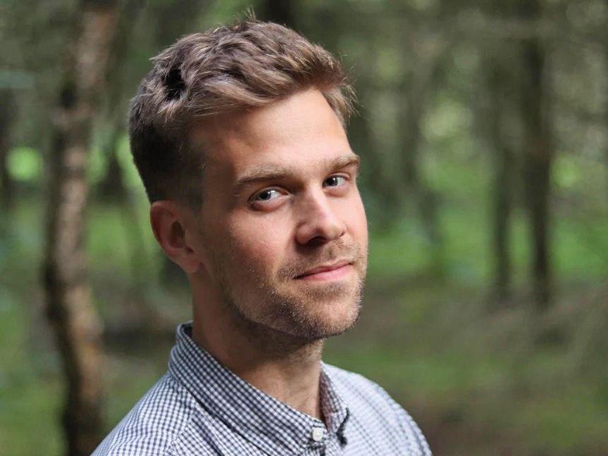 Jóhann Kristinsson