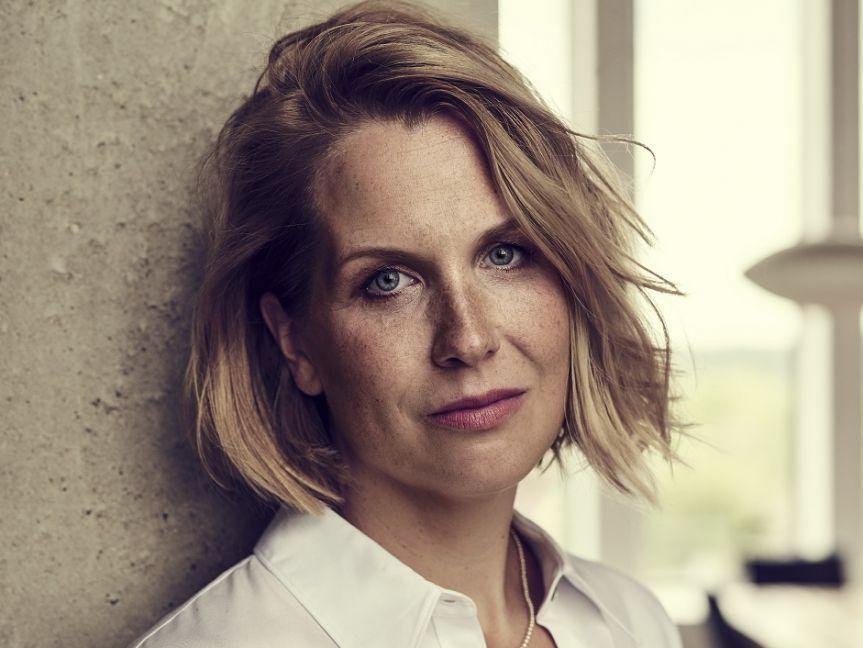 Julia Kleiter © Frank Schemmann