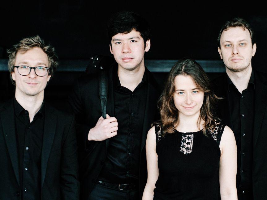 Eliot Quartett