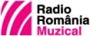 Logo Radio Romania Muzical (Rumänien)